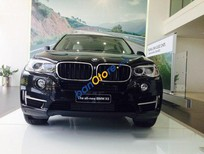 Bán BMW X5 Xdrive 30D sản xuất năm 2017, màu đen, xe nhập