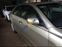 Cần bán xe Toyota Camry LE sản xuất năm 2007, màu vàng đồng, xe nhập còn mới