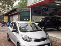 Bán xe Kia Morning VAN năm 2013, màu bạc, nhập khẩu nguyên chiếc chính chủ, giá tốt