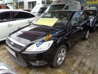 Bến Thành Ford cần bán gấp Ford Focus AT đời 2011, màu đen số tự động