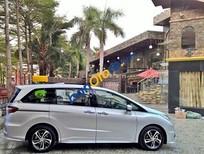 Cần bán Honda Odyssey 2.4 năm 2016, màu bạc, nhập khẩu nguyên chiếc