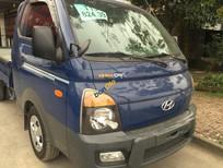 Cần bán xe Hyundai Porter năm sản xuất 2012, màu xanh lam, xe nhập