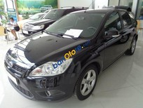 Bến Thành Ford cần bán lại xe Ford Focus AT đời 2011, màu đen số tự động