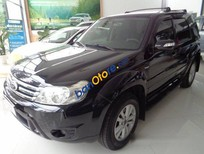 Bán Ford Escape XLS AT năm 2009, màu đen chính chủ, giá tốt