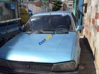 Bán xe Peugeot 505 đời 1990, màu xanh lam, nhập khẩu nguyên chiếc, giá chỉ 39 triệu