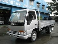Bán xe tải Jac 1t49 thùng kín giao ngay hỗ trợ NH 80-90%