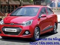 Bán ô tô Hyundai i10 2017, màu đỏ, nhập khẩu nguyên chiếc, Hotline: 0905976950