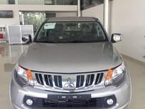 Bán Triton màu bạc ở Đà nẵng, xe nhập, giá tốt nhất, cho vay 80%. LH: 0905.91.01.99 (Phú)