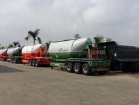 Bán Romooc Chở Xi Măng Rời CIMC 30m3, CHở Xi măng xá 31 tấn