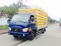 Khuyến mãi phí trước bạ khi mua xe tải Hyundai HD78 chở gia cầm 3 trục