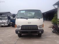 Xe tải Huyndai HD 800, tải trọng 8 tấn, thùng dài 5m