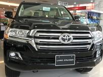 Cần bán Toyota Land Cruiser V8 2017, Nhập khẩu chính hãng, giao xe ngay