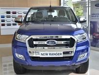 xe Ford Ranger XLS AT 2017 trả góp giá tốt