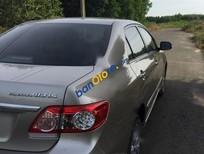 Chính chủ bán Toyota Corolla altis 1.8AT đời 2013, 650 triệu