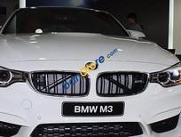 Bán BMW M3 đời 2017, màu trắng, nhập khẩu