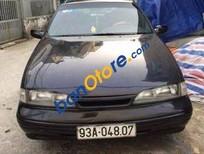 Cần bán Daewoo Prince sản xuất năm 1995, màu đen số tự động, giá chỉ 75 triệu