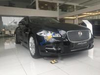 Cần bán Jaguar XJ Series Fortfolio năm 2016, màu đen, nhập khẩu chính hãng