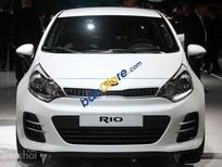 Bán xe Kia Rio sản xuất năm 2017, xe nhập