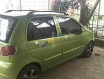 Bán Daewoo Matiz Se đời 2006, màu xanh lục, giá chỉ 100 triệu