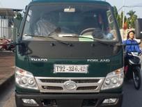 Bán xe Xe BEn 2,5 tấn - dưới 5 tấn FLD 345D 2017 Hỗ trợ trả góp lên tới 70%