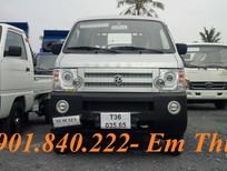 Xe tải nhẹ Dongben giá tốt nhất, hỗ trợ trọn gói giấy tờ, giao xe ngay
