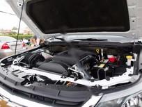 Bán Chevrolet Colorado HC 2017, màu trắng, nhập khẩu, giá 839tr