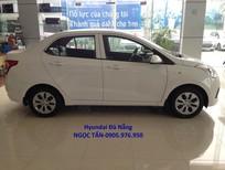 Bán ô tô Hyundai i10 sedan 5 chỗ 2017, màu trắng, nhập khẩu chính hãng. **0905.976.950**