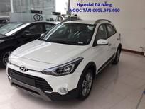 Hyundai Sông Hàn ** 0905/976.950 **. Bán ô tô Hyundai i20 Active 2017, màu trắng, nhập khẩu nguyên chiếc Hyundai