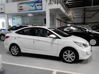 Bán Hyundai Accent sản xuất năm 2018, màu trắng