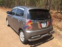 Cần bán lại xe Kia Morning EX sản xuất năm 2009 như mới