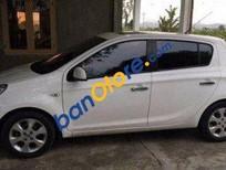 Bán Hyundai i20 sản xuất năm 2011, màu trắng, nhập khẩu nguyên chiếc, giá tốt
