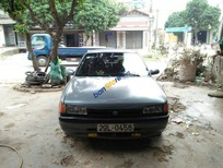 Cần bán xe Mazda 323 năm sản xuất 1997, màu xám, 65tr