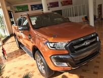 Bán Ford Ranger sản xuất năm 2016, nhập khẩu nguyên chiếc, giá 875tr