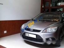 Cần bán gấp Ford Focus AT đời 2011, giá tốt