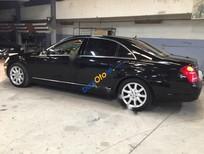 Chính chủ bán ô tô Mercedes S550 đời 2006, màu đen, nhập khẩu nguyên chiếc