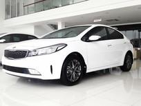 Kia Thái Bình bán Kia Cerato 2017.giá xe tháng 9 giảm tiền mặt khi khách hàng đến mua xe.