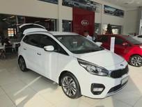 Cần bán xe Kia Rondo G 2017, 709tr, Mới 100%, Hỗ Trợ vay 80% vơi thủ tục cực nhanh
