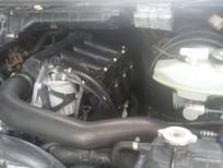 Cần bán gấp Mercedes 313 đời 2010, màu bạc