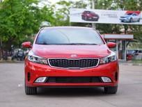 Bán xe Kia Cerato Xăng 2017 SỐ TỰ ĐỘNG 2.0AT, giá chỉ 696 triệu, Mới 100%, Hỗ Trợ vay 80% Giá Trị Xe
