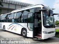 Bán xe giường nằm Daewoo BX212, 41 chỗ