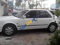 Bán Nissan Bluebird SSS sản xuất 1988, màu trắng giá cạnh tranh