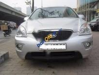 Cần bán xe Kia Carens 2.0 AT sản xuất 2012, màu bạc, 460 triệu