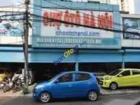 Xe Hyundai i10 năm sản xuất 2010, màu xanh lam, nhập khẩu chính chủ, 315 triệu