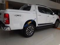 Bán xe Chevrolet Colorado High country năm 2017, màu trắng, nhập khẩu nguyên chiếc