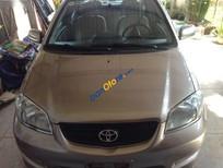 Cần bán xe Toyota Vios G đời 2005 chính chủ