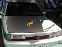 Chính chủ cần bán xe cũ Toyota Camry sản xuất 1991, xe nhập