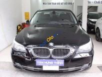 Cần bán xe BMW 5 Series 530i 2007, màu đen, nhập khẩu số tự động