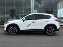 Bán Mazda CX 5 2.0L 2WD sản xuất 2016, màu trắng