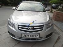 Cần bán gấp Daewoo Lacetti AT năm 2009, màu bạc, nhập khẩu nguyên chiếc chính chủ, giá 355tr