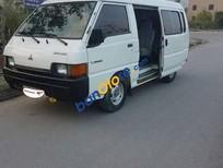 Cần bán lại xe Mitsubishi L300 đời 1985, màu trắng, giá chỉ 90 triệu